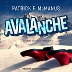 Avalanche by  Patrick F. McManus audiobook