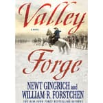 Valley Forge by  Newt Gingrich audiobook