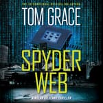 Spyder Web by  Tom Grace audiobook