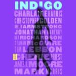 Indigo by  James A. Moore audiobook