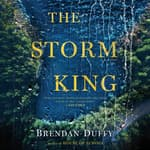 The Storm King by  Brendan Duffy audiobook