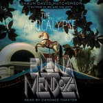 The Apocalypse of Elena Mendoza by  Shaun David Hutchinson audiobook