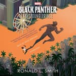 Black Panther by  Ronald L. Smith audiobook