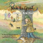 Nate the Great, Where Are You? by  Mitchell Sharmat audiobook