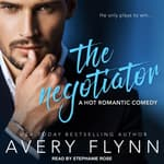 The Negotiator by  Avery Flynn audiobook