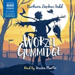 Worzel Gummidge by  Barbara Euphan Todd audiobook
