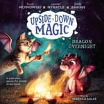 Dragon Overnight by  Emily Jenkins audiobook
