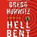 Hellbent by  Gregg Hurwitz audiobook