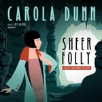 Sheer Folly by  Carola Dunn audiobook