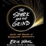 The Spark and The Grind by  Erik Wahl audiobook