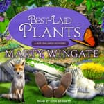 Best-Laid Plants by  Marty Wingate audiobook