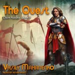 The Quest by  Vasily Mahanenko audiobook