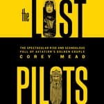 The Lost Pilots by  Lord Charnwood audiobook