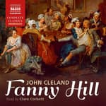 Fanny Hill by  John Cleland audiobook