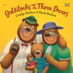 Goldilocks and the Three Bears by  Caralyn Buehner audiobook