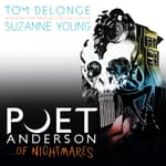 Poet Anderson ...Of Nightmares by  Suzanne Young audiobook