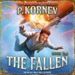The Fallen by  Pavel Kornev audiobook