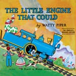 The Little Engine That Could by  Watty Piper audiobook