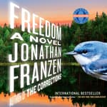 Freedom by  Jonathan Franzen audiobook