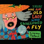 There Was an Old Lady Who Swallowed a Fly by  Simms Taback audiobook