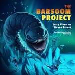The Barsoom Project by  Larry Niven audiobook