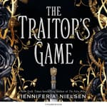 The Traitor's Game by  Jennifer A. Nielsen audiobook