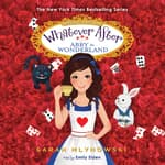 Abby in Wonderland by  Sarah Mlynowski audiobook