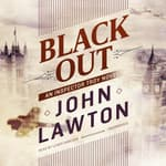 Black Out by  John Lawton audiobook