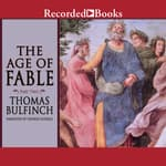 Age of Fable, Part Two by  Thomas Bulfinch audiobook