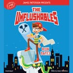 The Unflushables by  Ron Bates audiobook