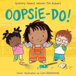Oopsie-do! by  Tim Kubart audiobook