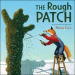 The Rough Patch by  Brian Lies audiobook