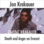 Death and Anger on Everest by  Jon Krakauer audiobook
