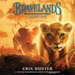 Bravelands #1: Broken Pride by  Erin Hunter audiobook