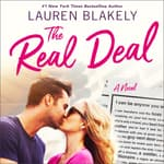 The Real Deal by  Lauren Blakely audiobook