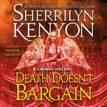 Death Doesn't Bargain by  Sherrilyn Kenyon audiobook