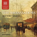 The Ambassadors by  Henry James audiobook