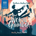 More About Worzel Gummidge by  Barbara Euphan Todd audiobook