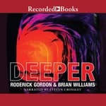 Deeper by  Brian Williams audiobook