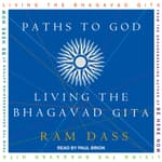 Paths to God by  Ram Dass audiobook