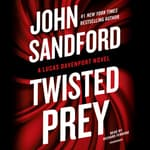Twisted Prey by  John Sandford audiobook