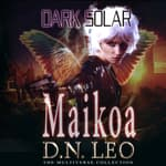 Maikoa by  D.N. Leo audiobook