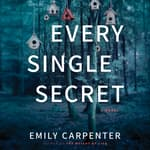 Every Single Secret by  Emily Carpenter audiobook
