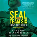 SEAL Team Six: Hunt the Viper by  Don Mann audiobook
