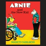 Arnie and the New Kid by  Nancy Carlson audiobook