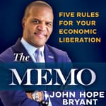 The Memo by  John Berendt audiobook