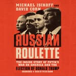 Russian Roulette by  David Corn audiobook