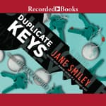 Duplicate Keys by  Jane Smiley audiobook