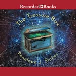 The Treasure Box by  Penelope J. Stokes audiobook