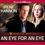 An Eye for an Eye by  Irene Hannon audiobook